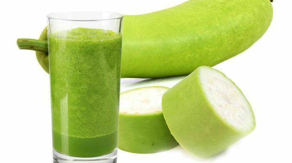 bottle gourd with amla juice nutrition