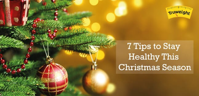Health tips for Christmas