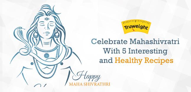 Celebrate Maha Shivratri 2018