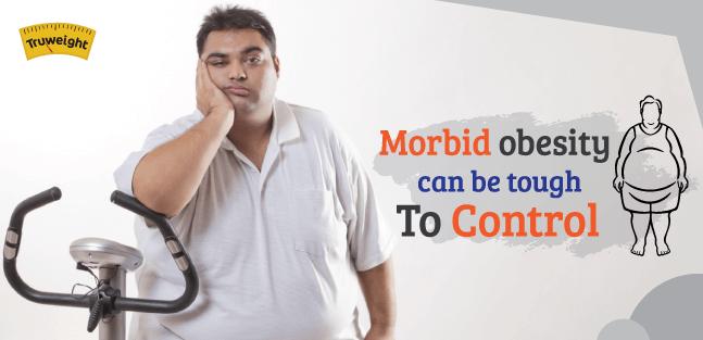 Morbid Obesity control
