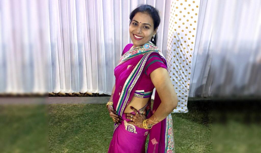 Nisha Shah weight loss