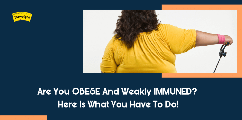 obesity and immune system