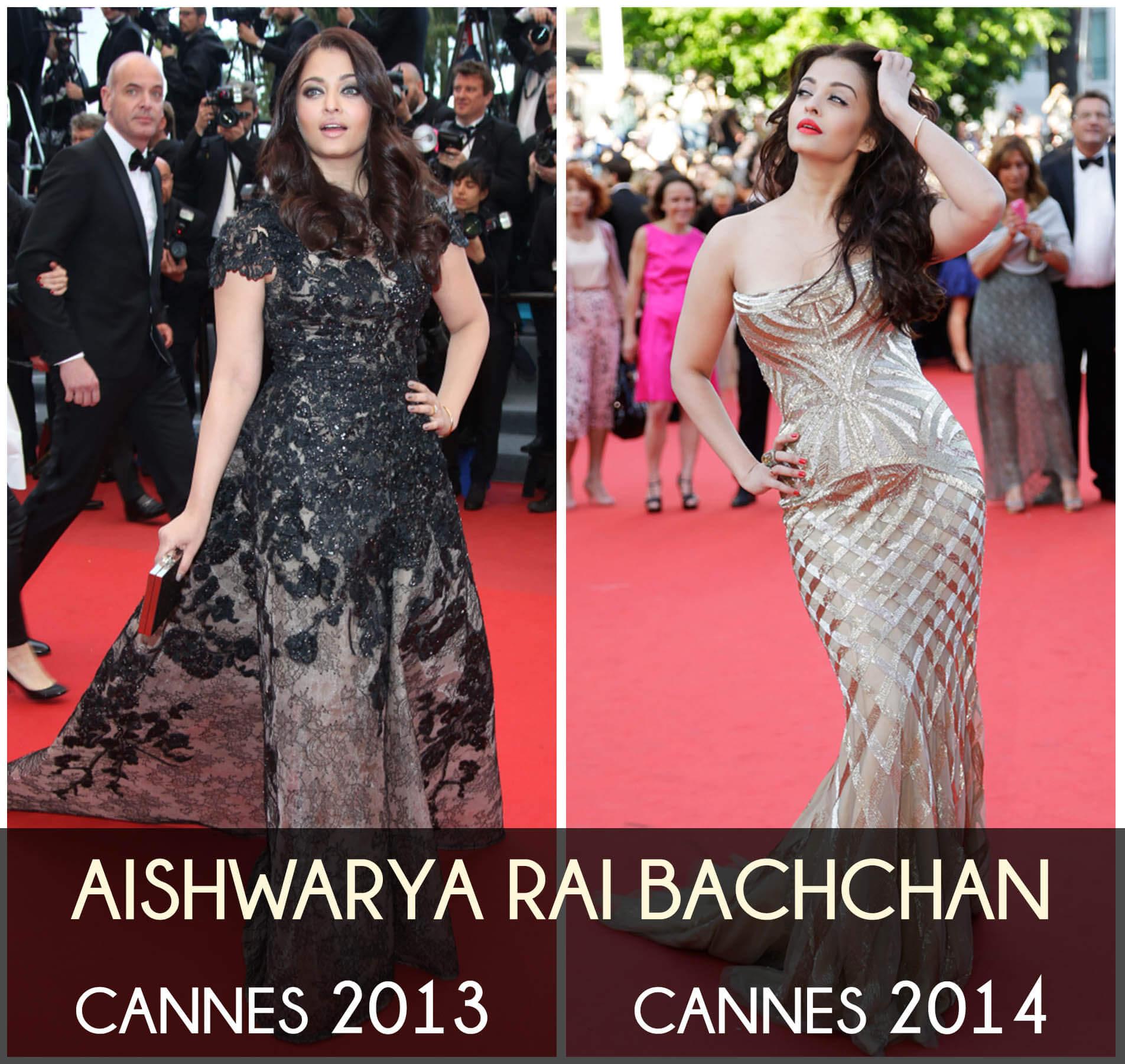 Aishwarya Rai enjoys motherhood Cannes Red Carpet