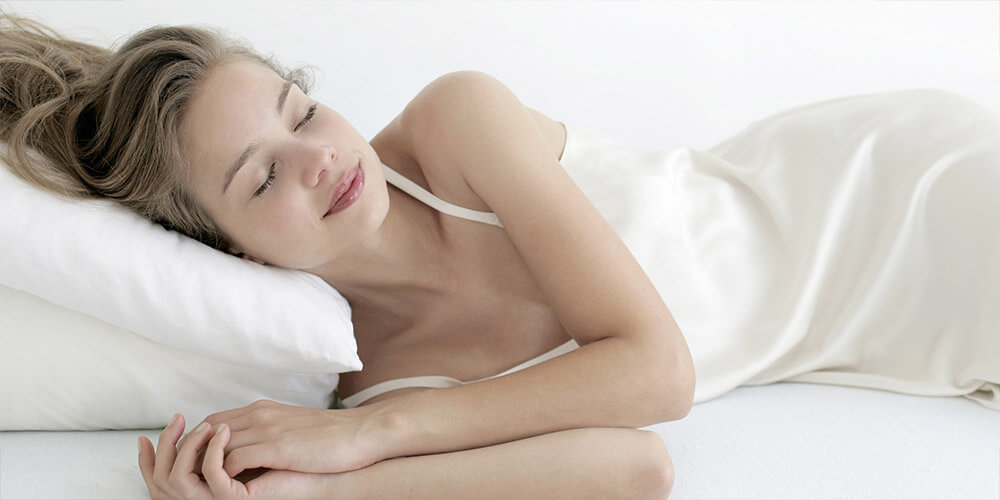 Sleep well to stimulate the leptin level