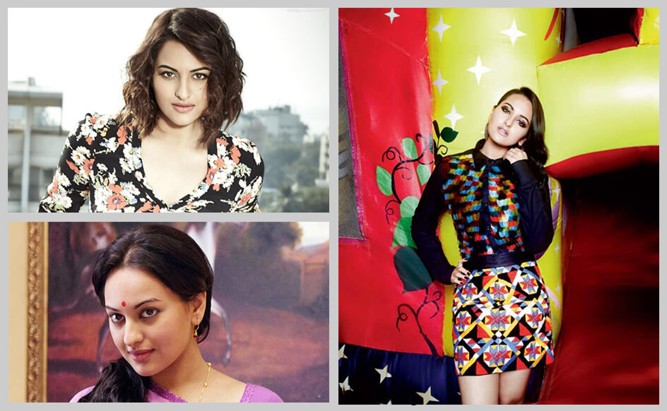 Sonakshi Sinha weight loss journey