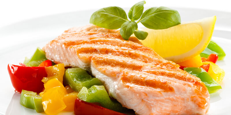 Sources of Vitamin D rich foods