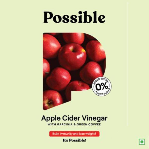 Apple Cider Vinegar For Boosted Immunity