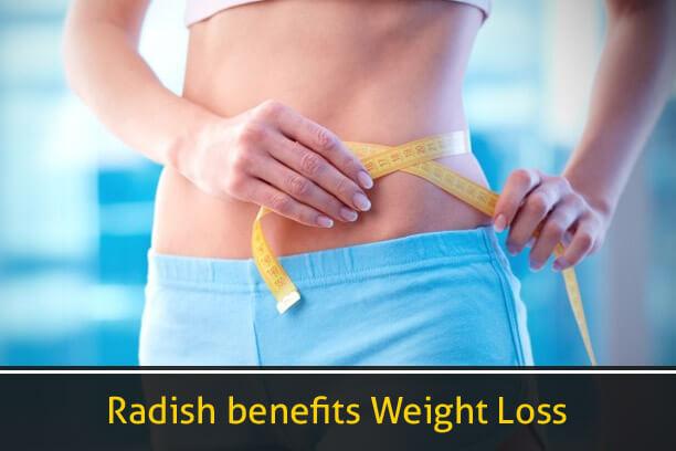 Radish nutrition