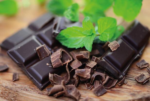 Dark Chocolates for Fat Burner diet