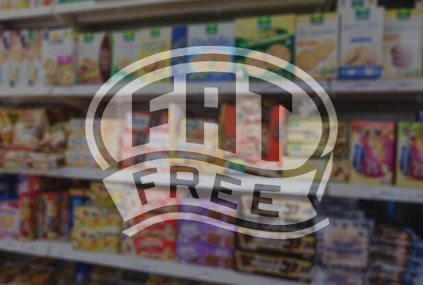 Fat-free is not actually fat less