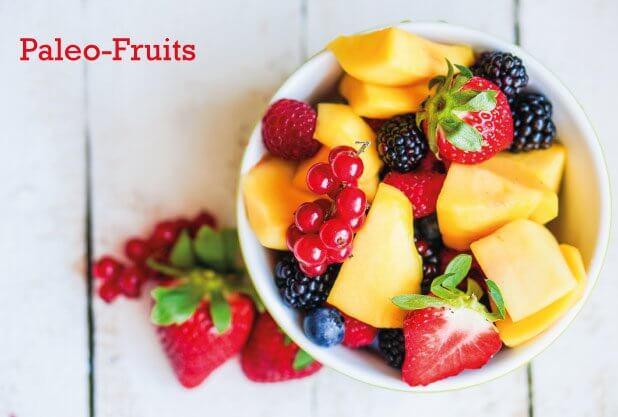 Millets vs fruits and vegetable