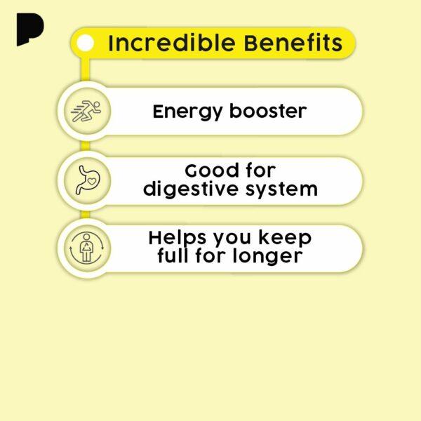 benefits of banana chocolate cookies