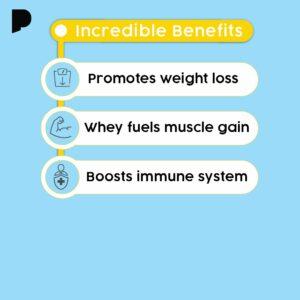 benefits of shake-a-day mango