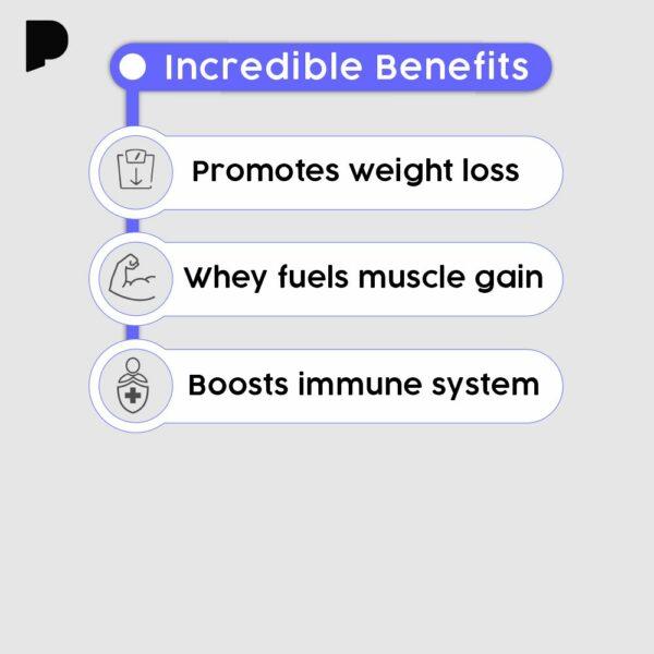 benefits of shake a day vanilla