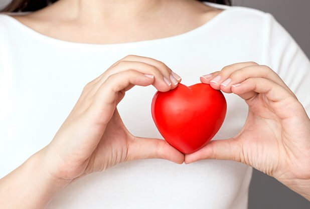 Benefits of coconut water for the heart