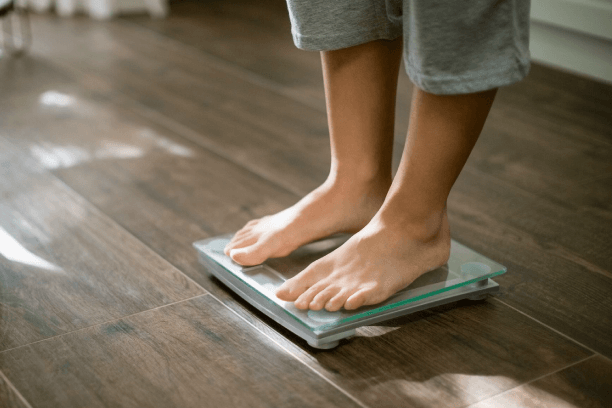 Weight gain during cancer