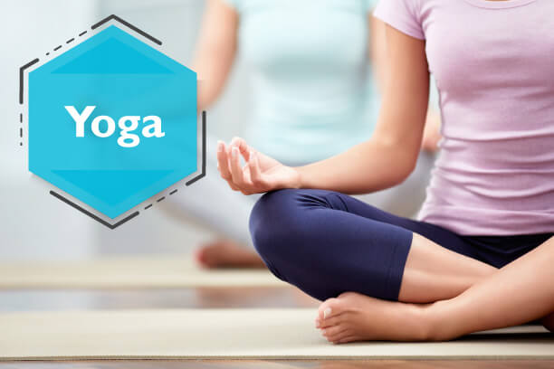 Yoga is one of the simplest forms of exercise for diabetes