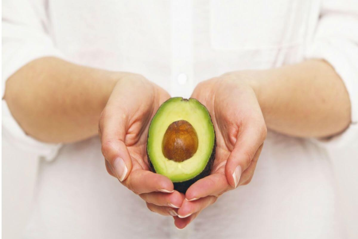 Avocados is a weight loss friendly food