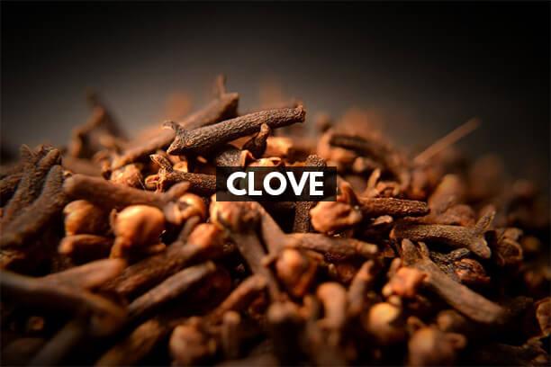 Indian clove