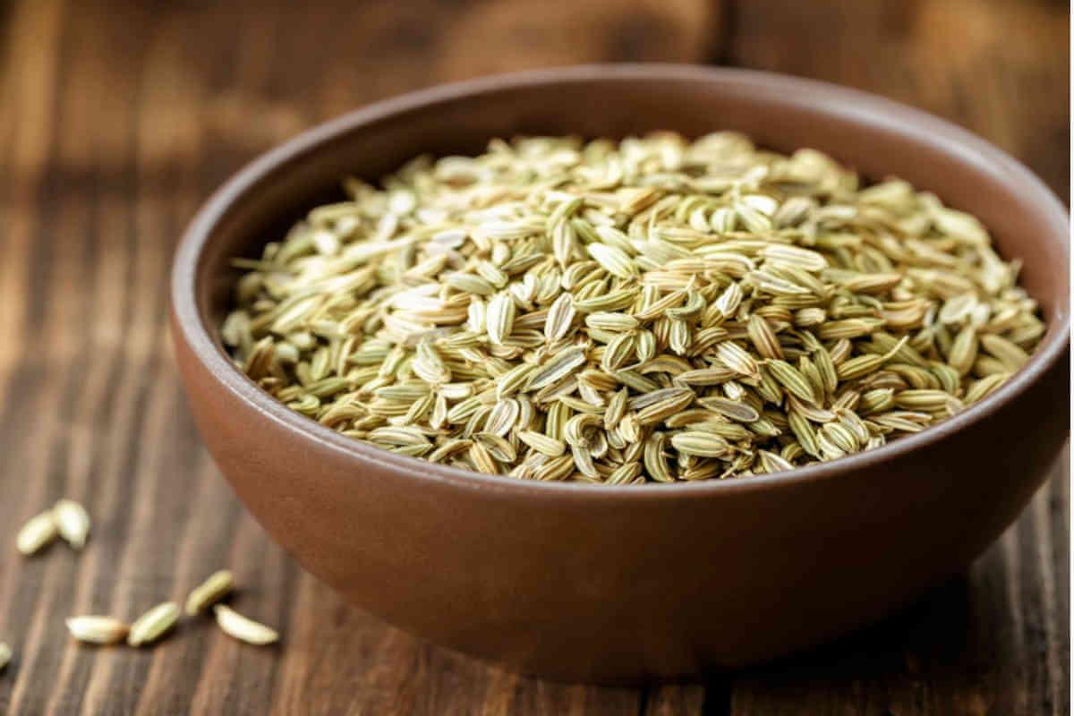 Fennel seeds has enormous medicinal values