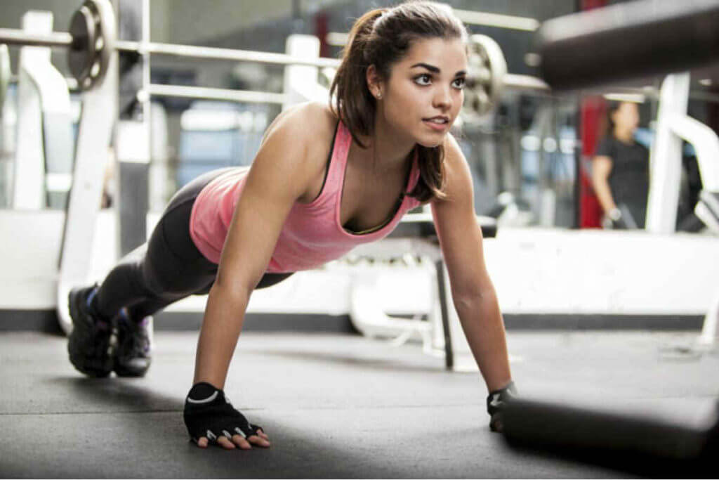 exercise for fitness